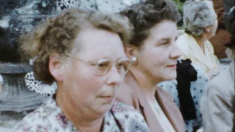 Day in Horsted Keynes Women's Institute
