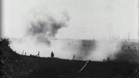 Battle South of Arras