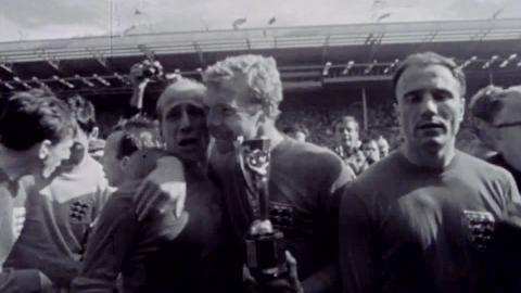 The Charlton Boys