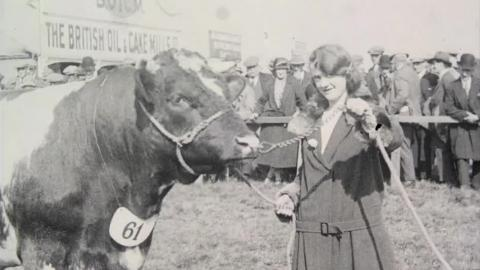 Altrincham Agricultural Show