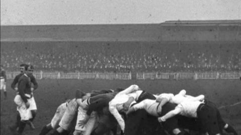 Salford v Batley (1901)
