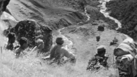 Garhwal Himalayas Expedition 1939