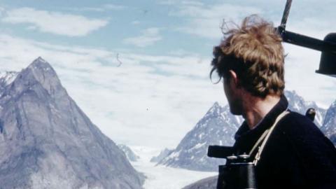 Greenland Voyage