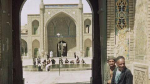 Iran 1944-1948