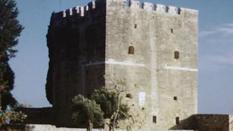 Jerusalem 1949-50