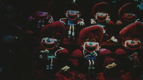 LFF Trailer 1995
