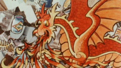 Keep Wales Tidy / Cedwch Gymru'n Daclus