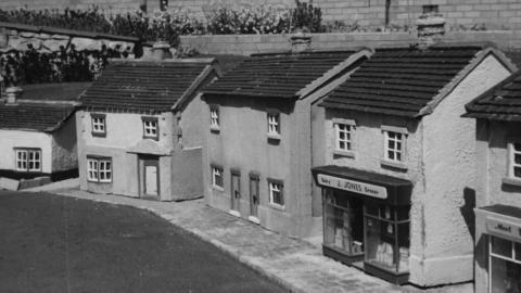Welsh Model Village Rhyl