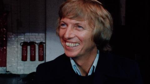Tommy Steele Returns to the Sunderland Empire
