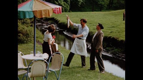 Fishing Tale