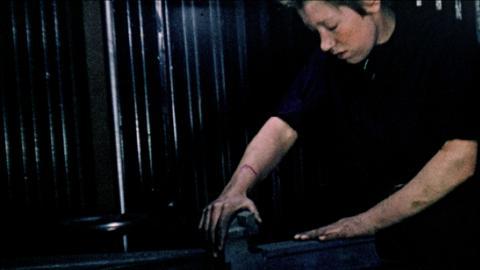 Women's Munitions Workers, Sheffield