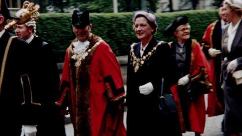 Harrogate Mayoral Sunday
