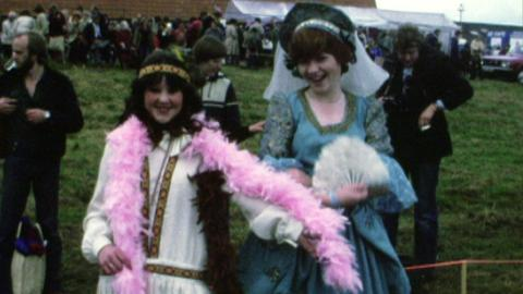 Selby Gala '81