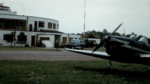 Croydon and Gatwick Airport