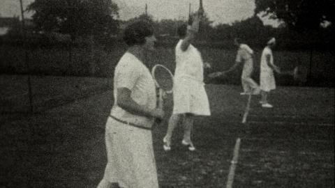 Crawley & District Bowling and Lawn Tennis club