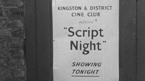 Script Night