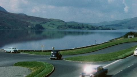 Tryweryn, the Story of a Valley