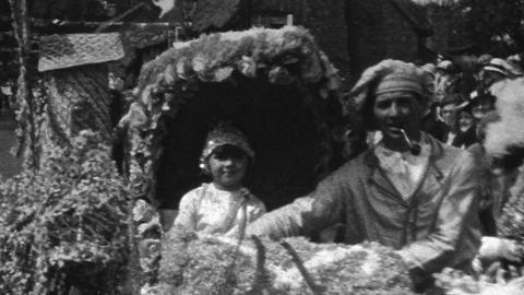 Glengarry Topical Film No. 20