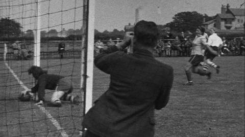 Preston Ladies Football and T.A. Volunteers