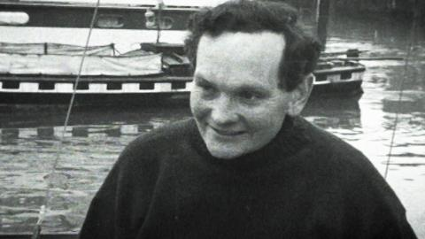 Donald Crowhurst and the Teignmouth Electron