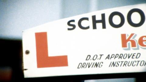 Tudor Driving Test