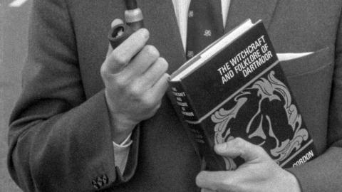 The Hairy Hands of Postbridge
