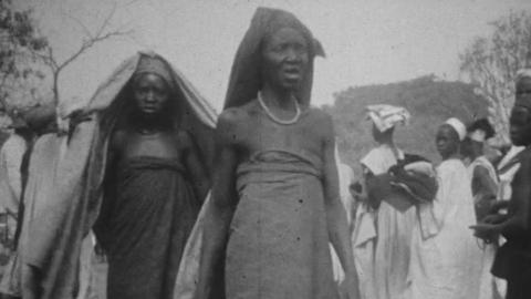 Nigeria, Bruce 1930