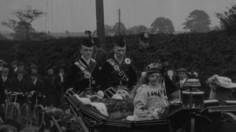 Leyland May Festival (1905)