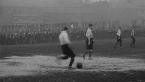 Rotherham Town v Thornhill (1902)