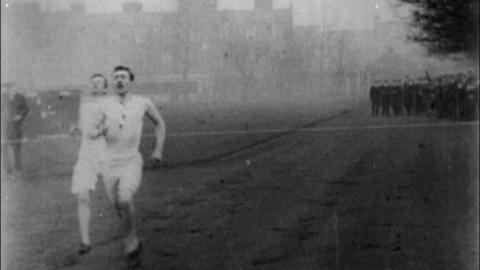 Cambridge University Sportsday (1903)