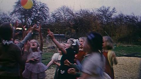 Pear Tree Pub - Birthday Party