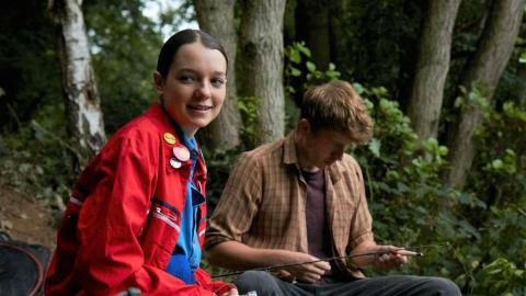 Watch Pond Life - BFI Player