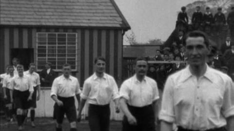 Preston North End v Notts County (1904)