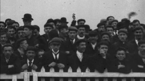 St Helens v Swinton (1901)