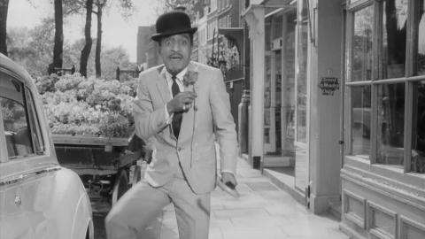 Watch Shell: Sammy Davis Jr  online - BFI Player