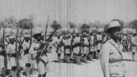 Watch The Return of an Emperor: The Story of Ethiopia online
