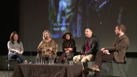 How we adapted Wolf Hall (Q&A)