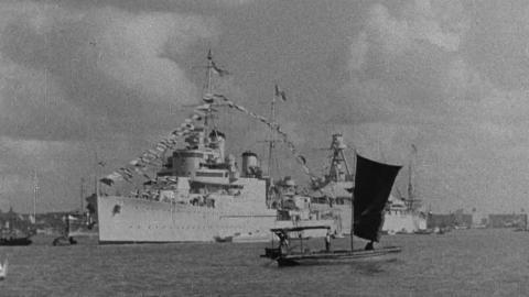 Battle Fleets of Britain
