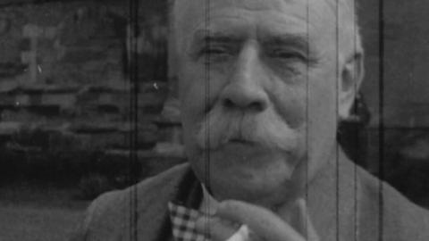 Elgar and Shaw 1929-32