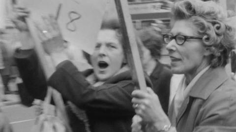 Watch Mayday March, Liverpool - BFI Player