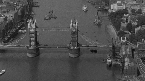 London from the Air 2 (Fun Palace outtakes)