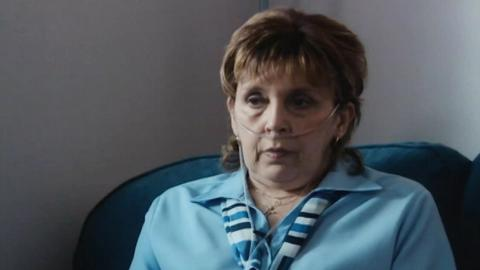 Anti-smoking Campaign (Wales): Janice