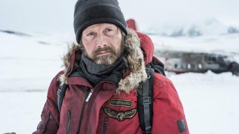 Watch Arctic - BFI Player