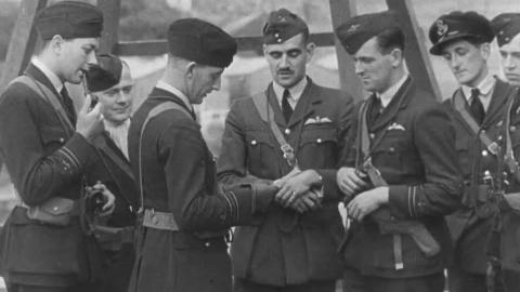 Britain's RAF: The Royal Air Force