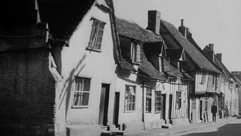 Lowland Village