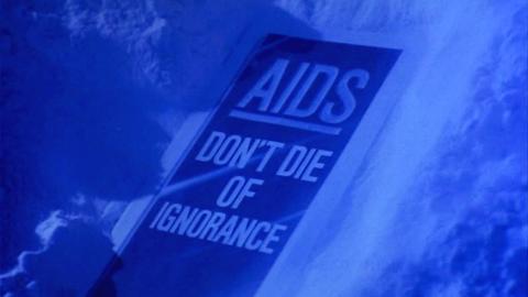 Aids - Iceberg