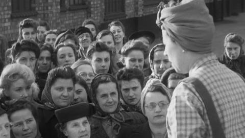 Women after the War