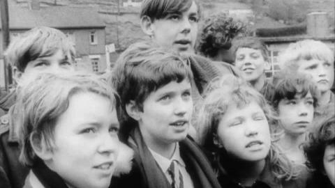 Aberfan Resettlement and Compensation