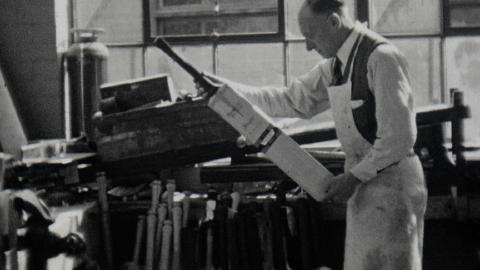 The Manufacture of Cricket Bats and Other Stories
