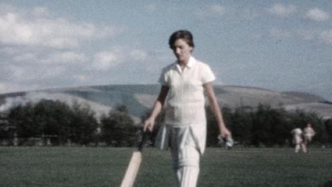 Women's Cricket in Hove